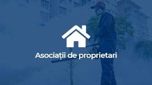 Asociații de proprietari